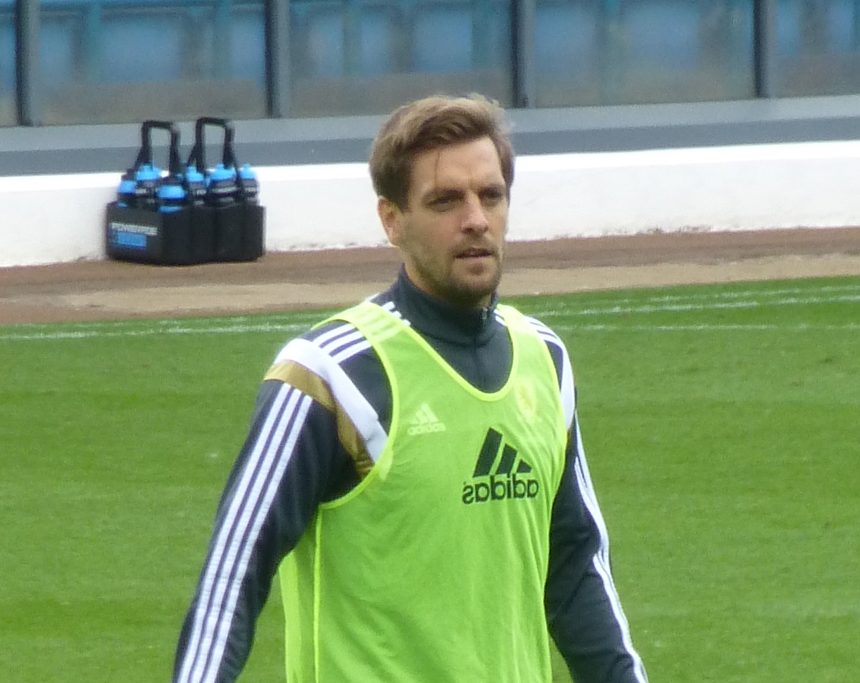 Quote by Jonathan Woodgate