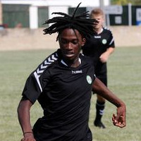 Daniel Ogunleye