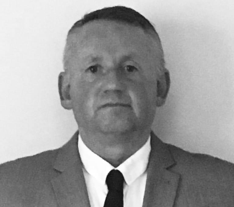 Gary Bain