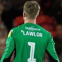 Ian Lawlor