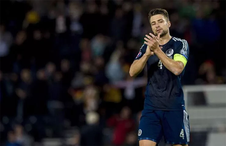Russell starts for Scotland vs Italy
