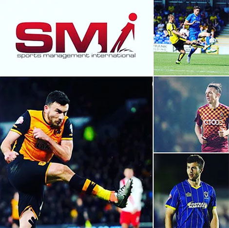 Good luck to all SMI clients in the Football League Playoff's