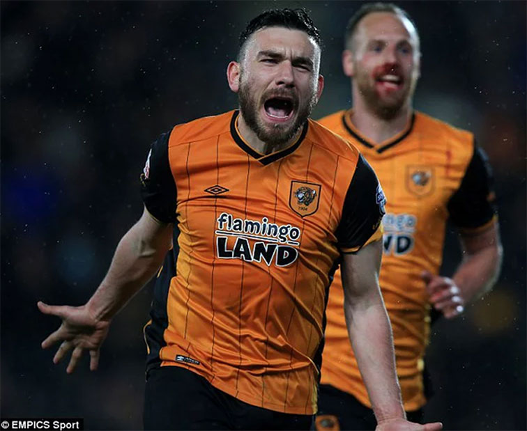 Snodgrass wins Goal of the season