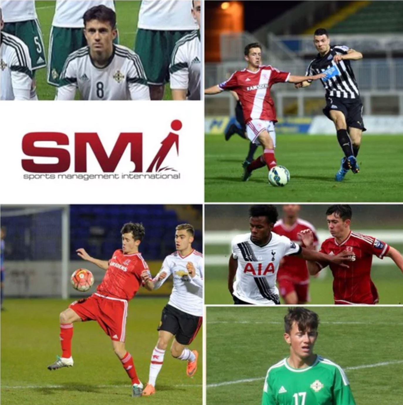 SMI sign Lewis Maloney of Middlesbrough FC