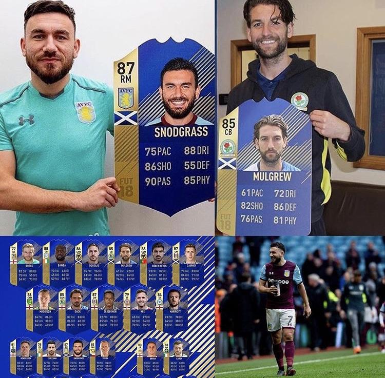 FIFA Team of the season