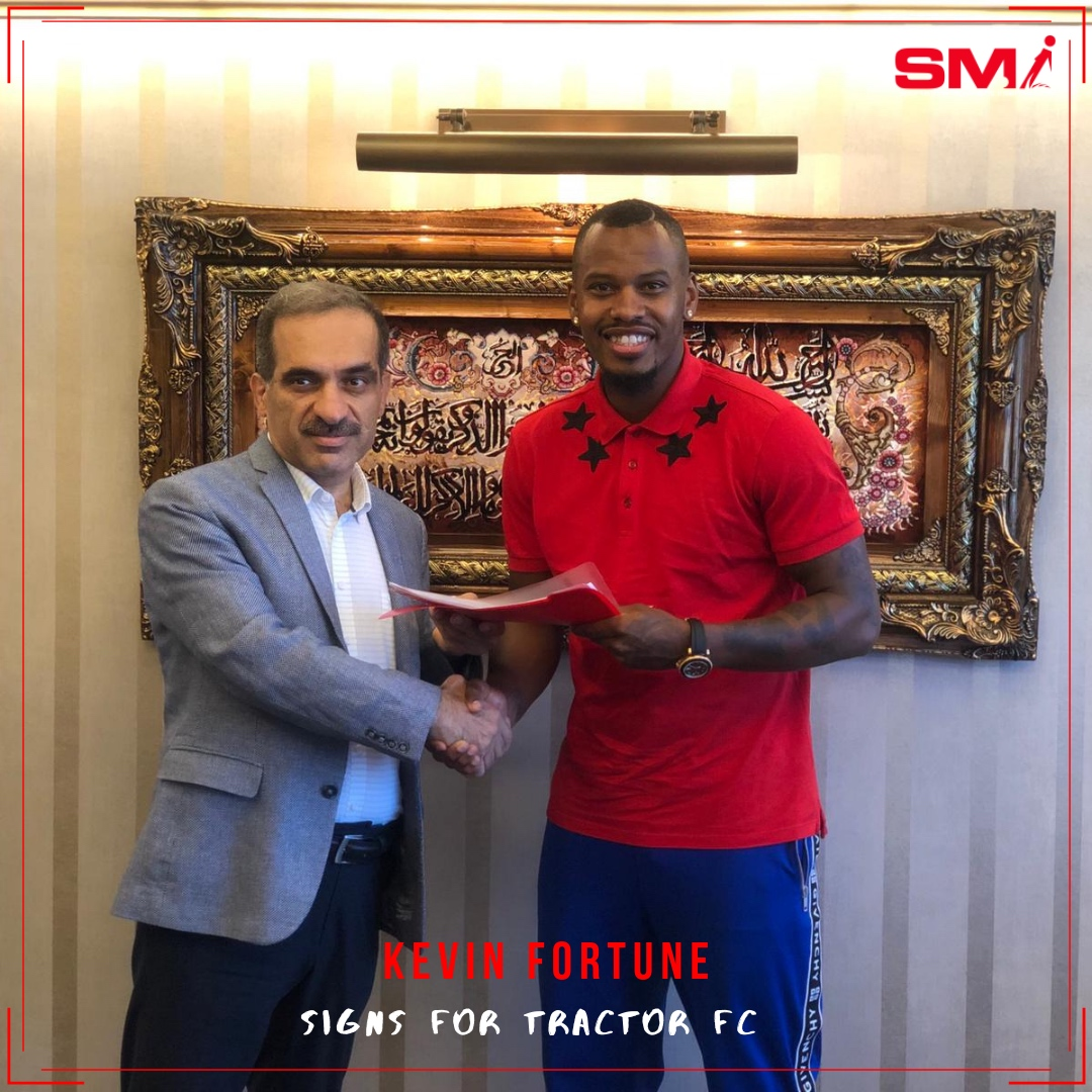 SMI broker Fortune deal