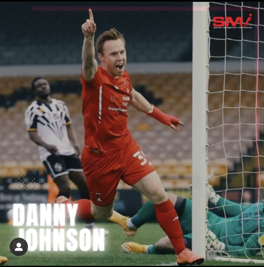 Player and goal of the month for DJ39