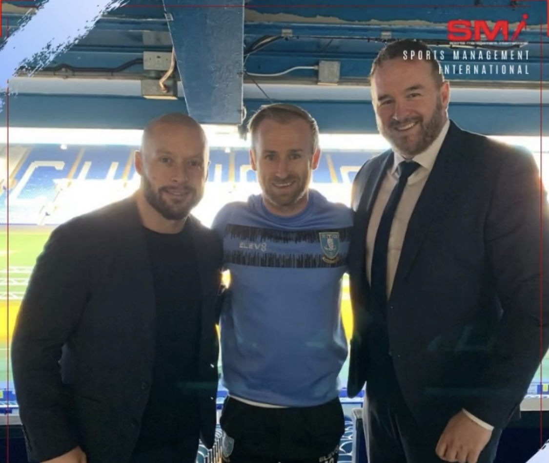 Barry Bannan signs new SWFC deal