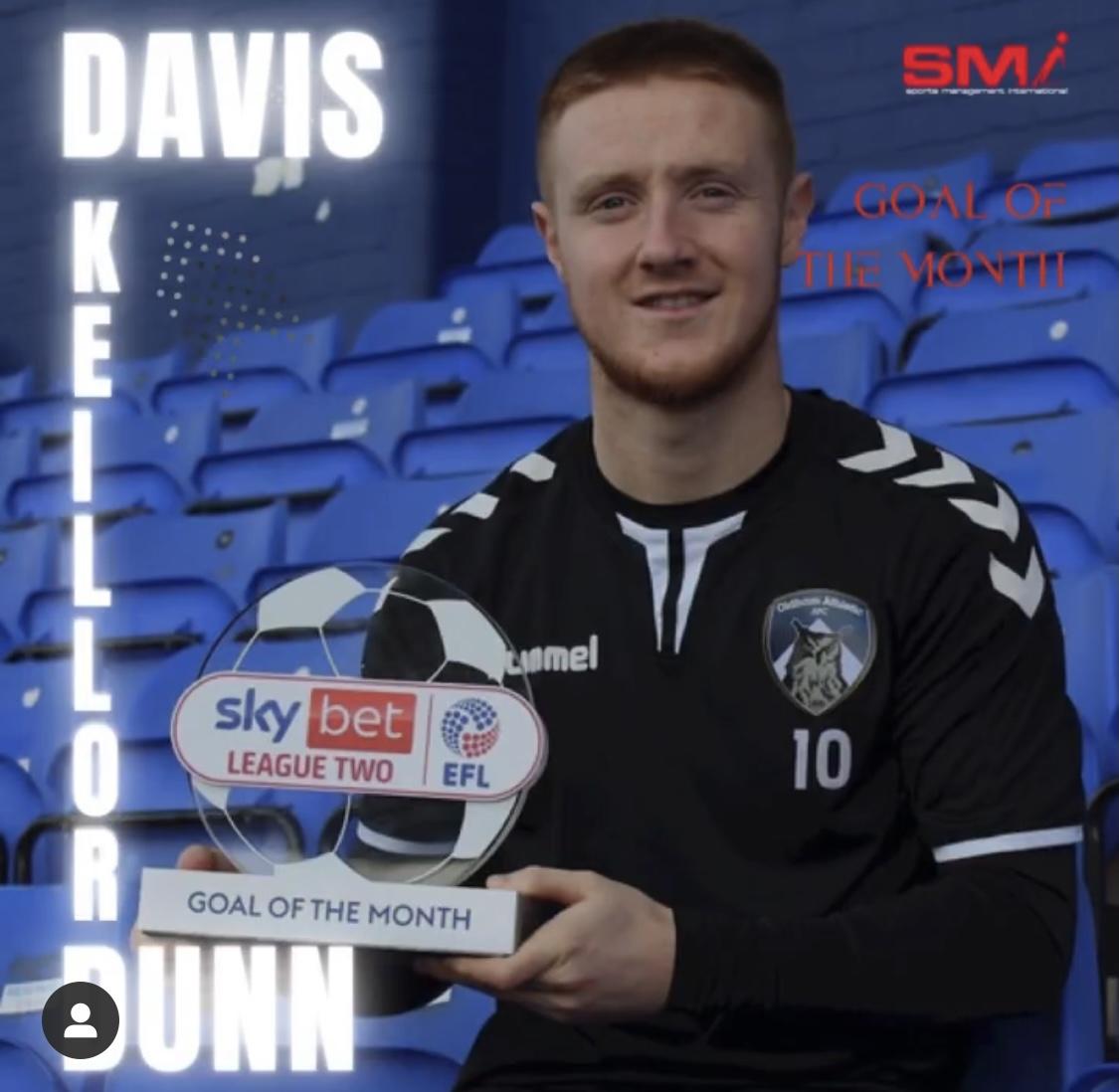 Davis Keillor Dunner awards