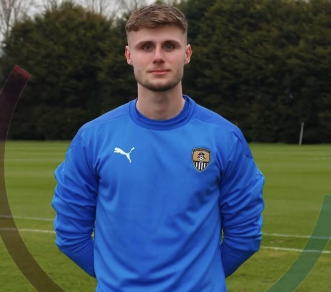 Loan for Kenton Richardson