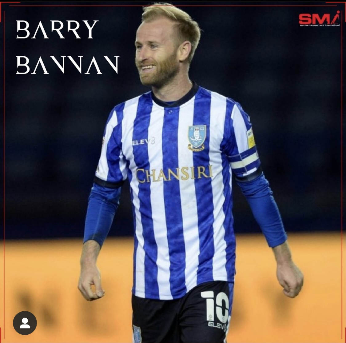 Barry Bannan Player of the year