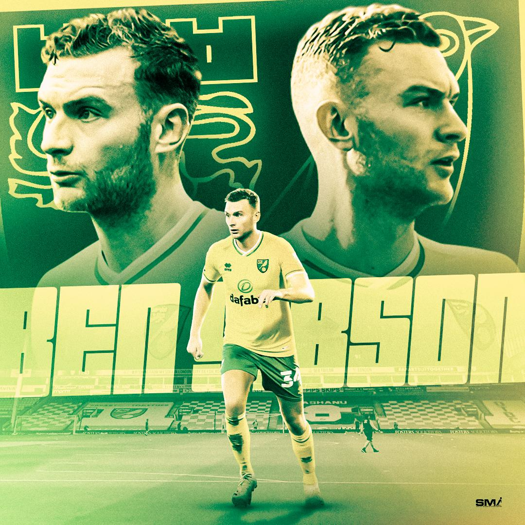Ben Gibson makes permanent switch