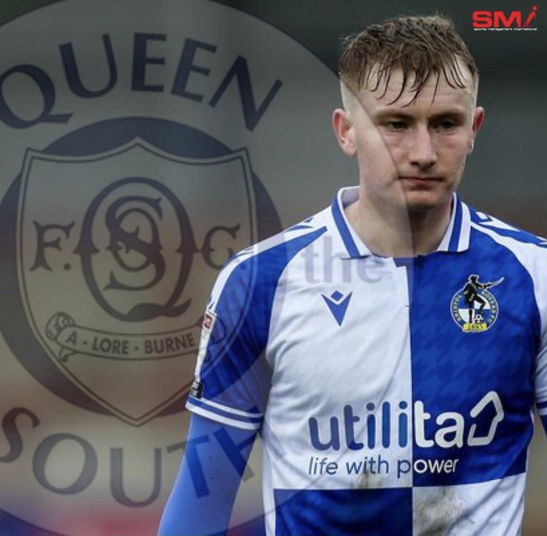 Ben Liddle moves on loan